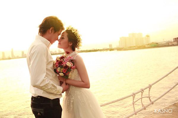 Những địa điểm chụp hình cưới đẹp