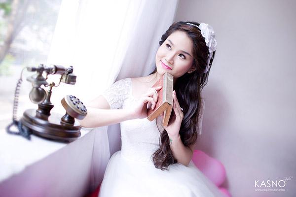 Phong cách trang điểm cô dâu được yêu thích nhất