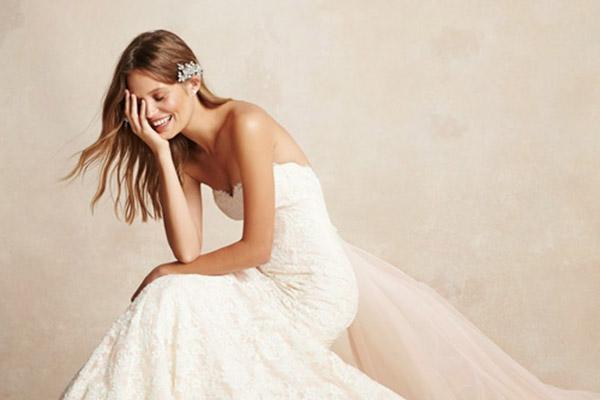 Bliss - Bộ sưu tập áo cưới tuyệt đẹp