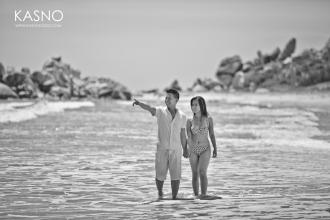 LEON & THANH BUI